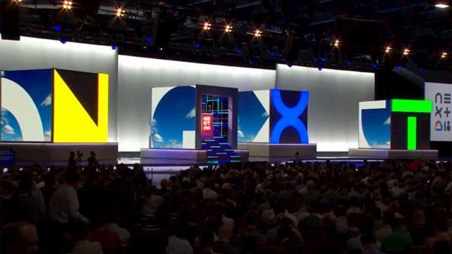 Multiasistencia presente en el Google Summit 2019