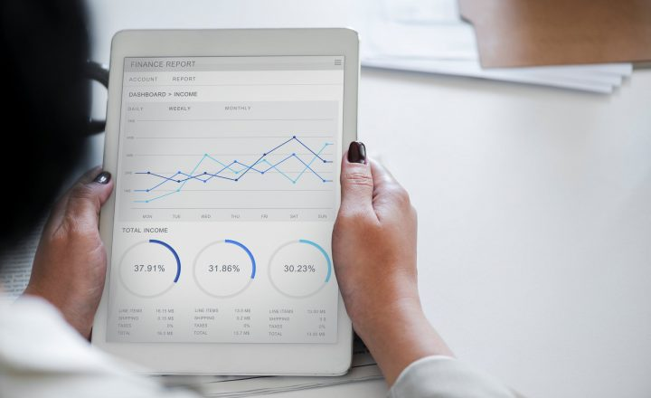 Analista de datos: un futuro prometedor en el sector asegurador