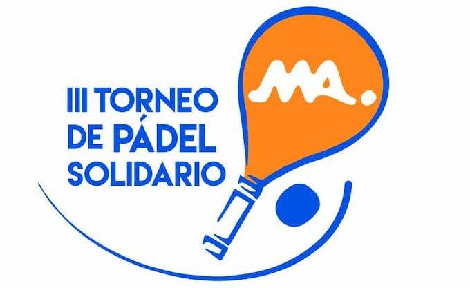Celebramos nuestro III torneo solidario de pádel a favor de Feddi