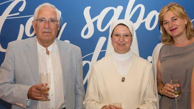 Cena solidaria a favor de la Obra Social Santa María Josefa Siervas