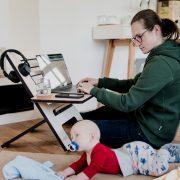 ¿Qué es lo más importante a la hora teletrabajar desde nuestros hogares?